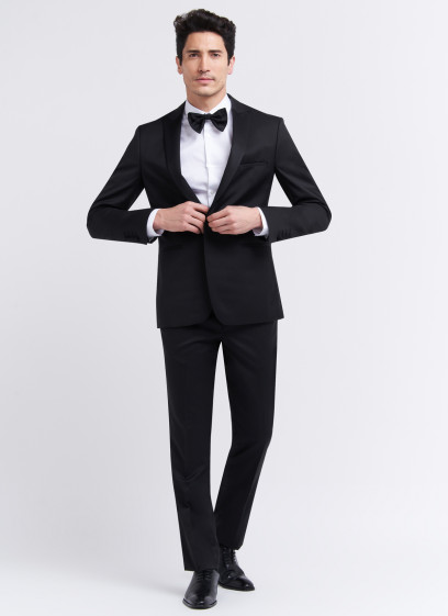 Regular fit tuxedo by Charles Le Golf