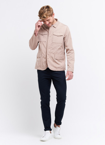 Light Parka by Charles Le Golf