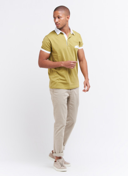 Polo shirt by Charles Le Golf