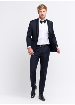 Slim fit tuxedo by Charles Le Golf