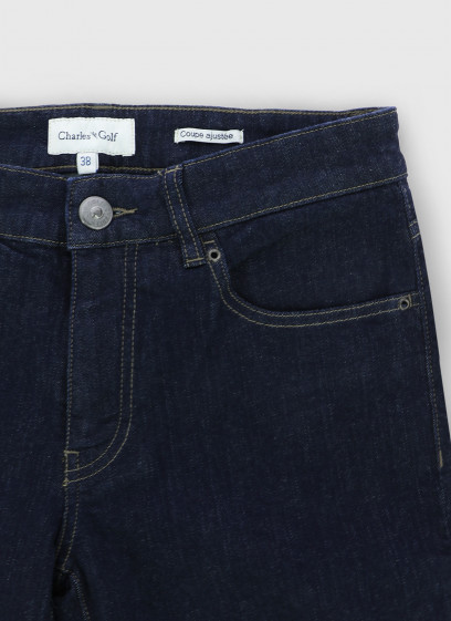 Jeans Charles Le Golf