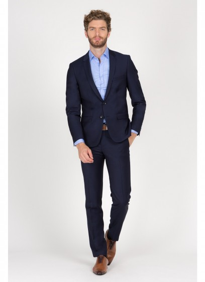 Costume Slim Fit Cloth Ermenegildo Zegna