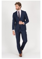 Regular Fit suit Cloth Ermenegildo Zegna