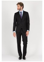 Regular fit suit T.G di Fabio