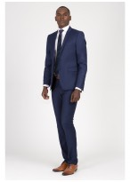 Slim Fit suit Sevenson