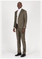 Slim Fit Suit Emmanuelle Khanh