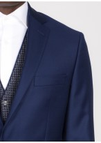 Regular Fit Suit Cloth Dormeuil