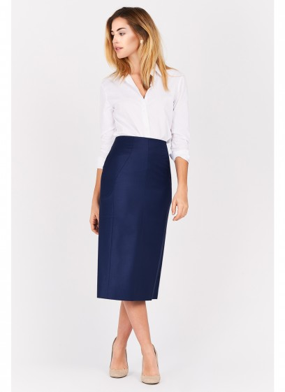 Pencil skirt Emmanuelle khanh