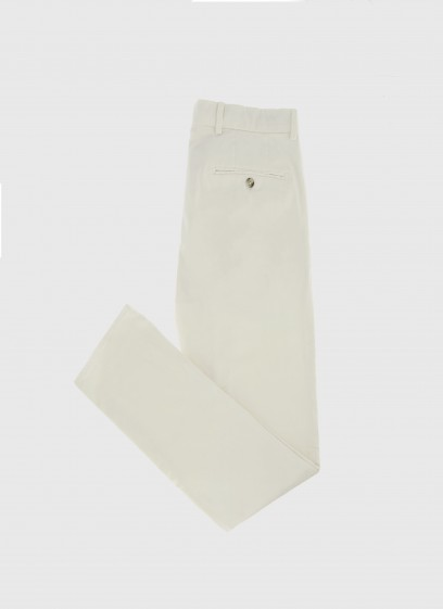 Chino trousers Emmanuelle Khanh