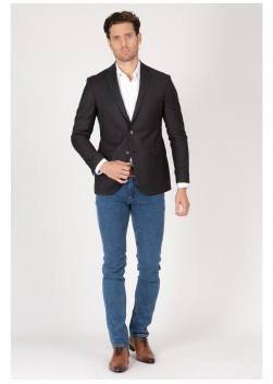 Slim Fit jacket Emmanuelle Khanh