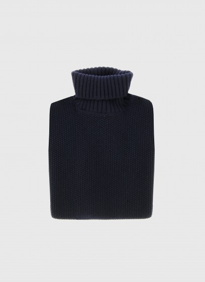 Stanbridge Turtulneck wool sweater