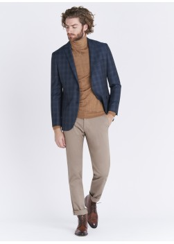 Emmanuelle Khanh Slim fit jacket