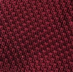 burgundy knitting
