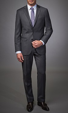 Ermenegildo Zegna Suit - Regular Fit